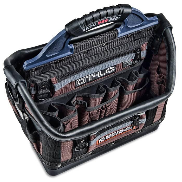 Veto Pro Pac Ot Lc Heavy Duty Open Top Tool Bag