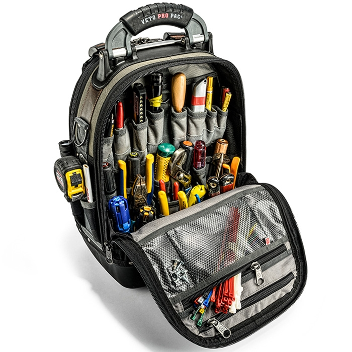 Ag West Supply >> Veto Pro Pac Tech Pac Backpack