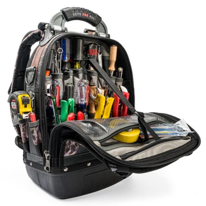 Veto Pro Pac Tech Pac Backpack Camo