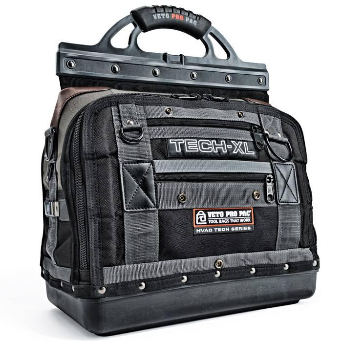564a979f5bc4 Veto Pro Pac TECH-XL Technician Service Bag