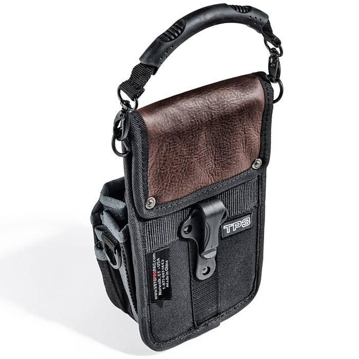 Ag West Supply >> Veto Pro Pac TP3 Clip-On Diagnostics Bag
