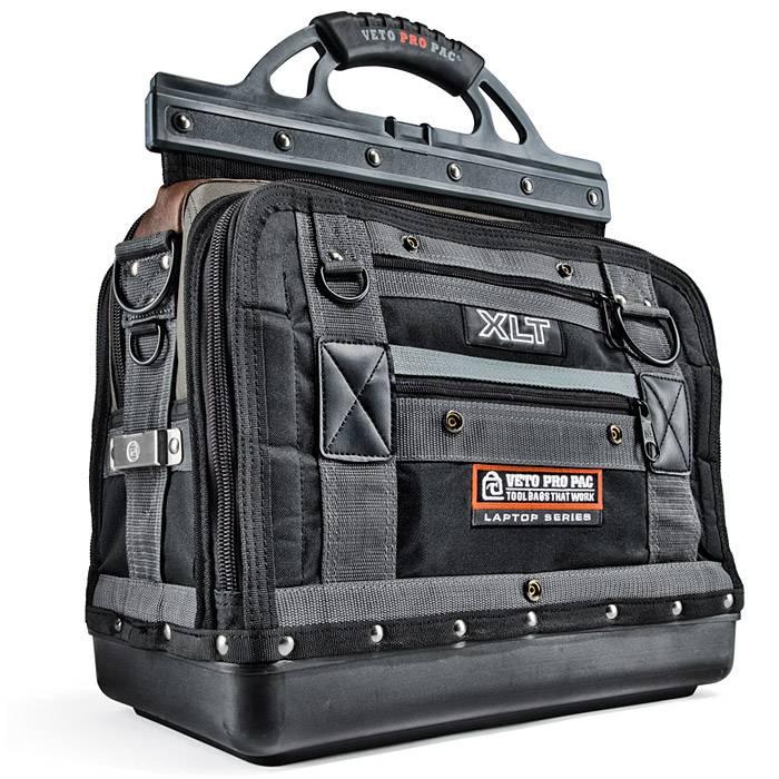 Veto Pro Pac Xlt Laptop Series Tool Bag