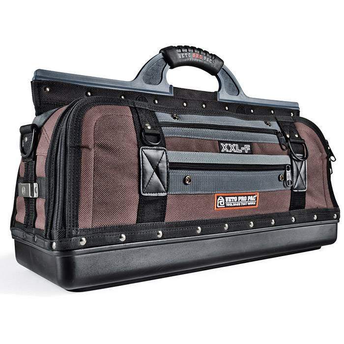 Veto Pro Pac L F Heavy Duty Tool Bag See Video