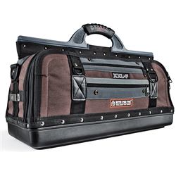 Veto Pro Pac XXL-F Heavy Duty Tool Bag [See Video]